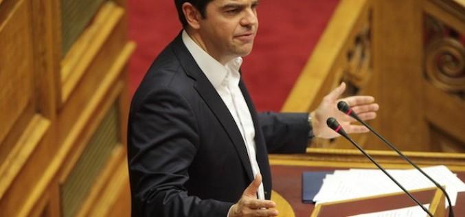 Αναστολή του ΦΠΑ στα δίδακτρα έως τα μέσα Νοεμβρίου ανακοίνωσε ο πρωθυπουργός