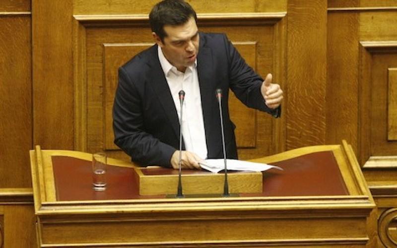 """Άμεση έναρξη διαλόγου και επί του πολυνομοσχεδίου ¨κουρελού"""" ανακοίνωσε ο πρωθυπουργός"""