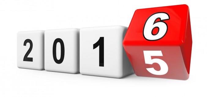2016: Έτος ελπίδας, έτος εξελίξεων