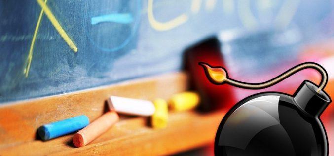 ΕΚΤΑΚΤΗ ΕΙΔΗΣΗ:  ΤΑ ΔΗΜΟΣΙΑ ΣΧΟΛΕΙΑ «ΤΡΟΦΟΔΟΤΟΥΝ» ΤΑ ΠΑΡΑΝΟΜΑ ΚΕΝΤΡΑ ΜΕΛΕΤΗΣ -ΤΗΝ ΕΠΟΜΕΝΗ ΕΒΔΟΜΑΔΑ Η  ΟΙΕΛΕ ΔΙΝΕΙ ΟΛΑ ΤΑ ΣΤΟΙΧΕΙΑ ΣΤΗ ΔΗΜΟΣΙΟΤΗΤΑ