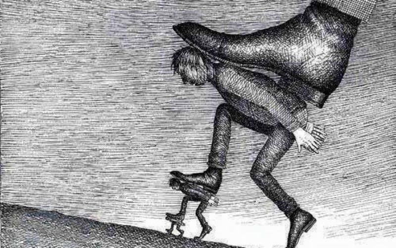 ΑΝΟΙΧΤΗ ΕΠΙΣΤΟΛΗ ΤΟΥ ΠΡΟΕΔΡΟΥ ΤΗΣ ΟΙΕΛΕ Μ. ΚΟΥΡΟΥΤΟΥ ΜΕ ΑΦΟΡΜΗ ΤΟ ΔΗΜΟΣΙΟ ΔΙΑΣΥΡΜΟ ΤΗΣ ΝΕΚΡΗΣ ΣΥΝΑΔΕΛΦΟΥ ΦΩΦΗΣ ΜΠΟΥΛΟΥΤΑ ΓΙΑ ΛΟΓΟΥΣ ΜΙΚΡΟΠΟΛΙΤΙΚΗΣ ΑΝΤΙΠΑΡΑΘΕΣΗΣ