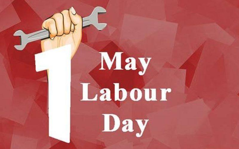 Εργατική Πρωτομαγιά: «Εγώ θα μείνω με τους εργάτες να τραγουδήσω»