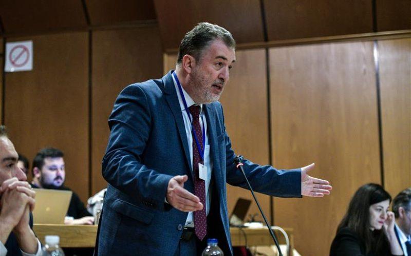 Σάββατο, 20 Ιουνίου: Ο Δήμος Κερατσινίου-Δραπετσώνας παρουσιάζει το βιβλίο του συνηγόρου πολιτικής αγωγής στη δίκη της Χρυσής Αυγής Κώστα Παπαδάκη