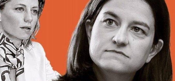 Να παραιτηθεί τώρα η κ. Κεραμέως: Καλύπτει τους παρανομούντες «φίλους» της, παραπληροφορεί την Εθνική Αντιπροσωπεία και τους πολίτες, προσβάλλει βάναυσα τους θεσμούς