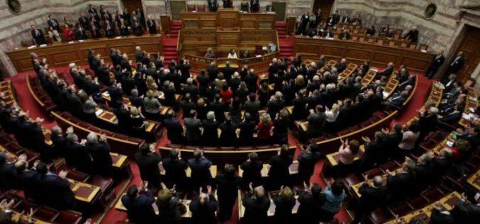 Ζωντανά η συζήτηση στην Ολομέλεια της Βουλής για το νομοσχέδιο Κεραμέως για την ιδιωτική εκπαίδευση