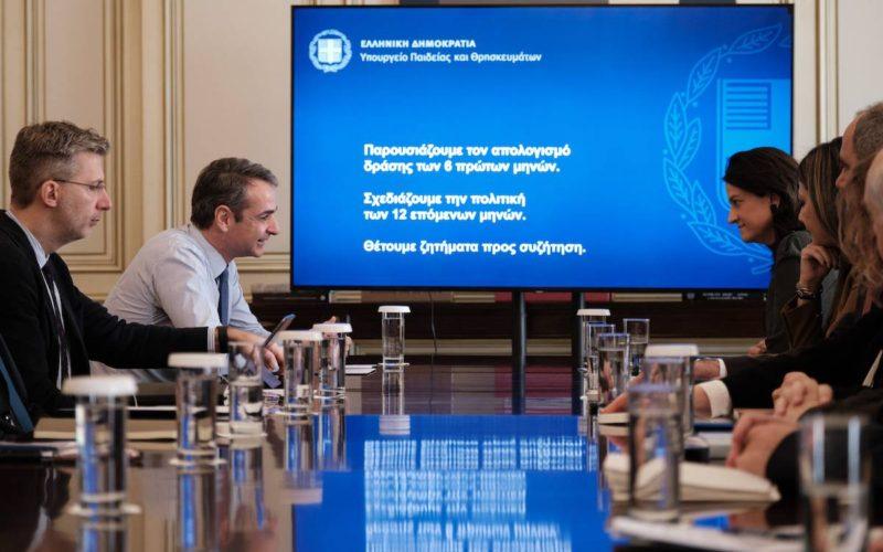 """Συνέντευξη του Προέδρου της ΟΙΕΛΕ στο tvxs.gr: """"Προϊόν συναλλαγής το σχέδιο νόμου για την ιδιωτική εκπαίδευση, διαχρονικές οι σχέσεις διαπλοκής ΝΔ με τους σχολάρχες"""""""