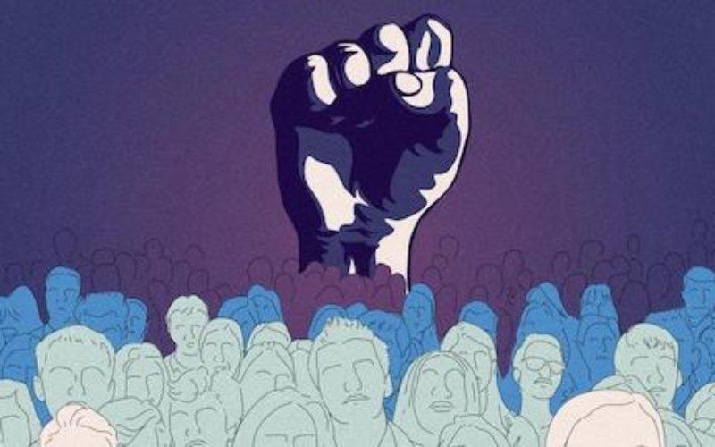 Ενότητα: Συστράτευση για την πιο κρίσιμη ιστορικά στιγμή του κλάδου, το παρελθόν των αγώνων μας πυξίδα για το μέλλον