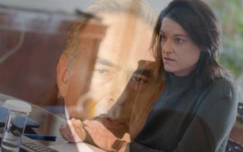 Διάλογος-παρωδία: Φύλακας-άγγελος των σχολαρχών η Νίκη Κεραμέως, αντικαθιστά επάξια τον Κ. Αρβανιτόπουλο – Θέλει κι άλλο «αίμα», υπερβολική κατά τη γνώμη της η πρόβλεψη του Συντάγματος για κρατική εποπτεία στα ιδιωτικά σχολεία!