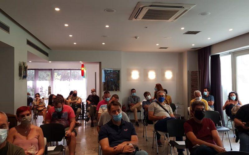 Ανοιχτό ΔΣ ΟΙΕΛΕ: Το έκτρωμα Κεραμέως θα ακυρωθεί στην πράξη! – Γενικές Συνελεύσεις παντού, 24ωρη απεργία, πανεκπαιδευτικές κινητοποιήσεις, προσφυγή στη δικαιοσύνη και στην Ε.Ε.
