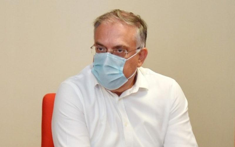 Προς κ. Θεοδωρικάκο: Ναι σε δωρεάν μάσκες στα ιδιωτικά σχολεία που εξακολουθούν να λειτουργούν ως σχολεία κι όχι ως επιχειρήσεις