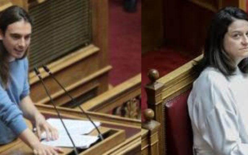 Δεν κάνετε για την Παιδεία Κυρία Υπουργέ, να φύγετε! Προκλητική και αλαζονική η προστάτιδα των σχολαρχών κ. Κεραμέως σε επίκαιρη ερώτηση του Βουλευτή Β'2 Αθηνών του ΜέΡΑ25 κ. Αρσένη για τις απολύσεις στην ιδιωτική εκπαίδευση
