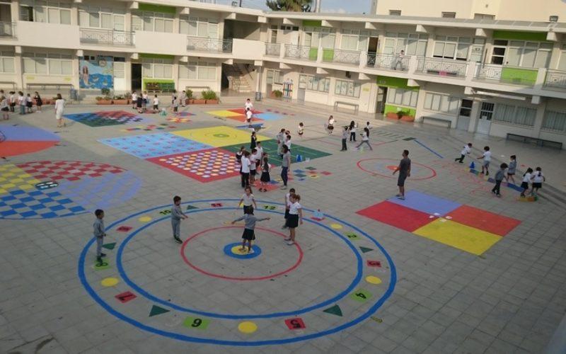 Καταγγελία της ΟΙΕΛΕ για συνωστισμό μαθητών κατά τη διάρκεια των διαλειμμάτων σε μεγάλα ιδιωτικά σχολεία της Θεσσαλονίκης