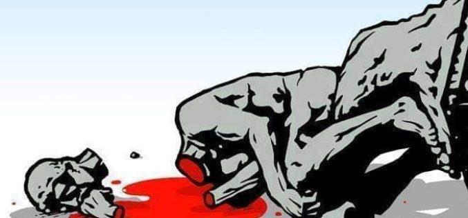 Δολοφονείται ένας εκπαιδευτικός, δολοφονείται η ελευθερία της έκφρασης…
