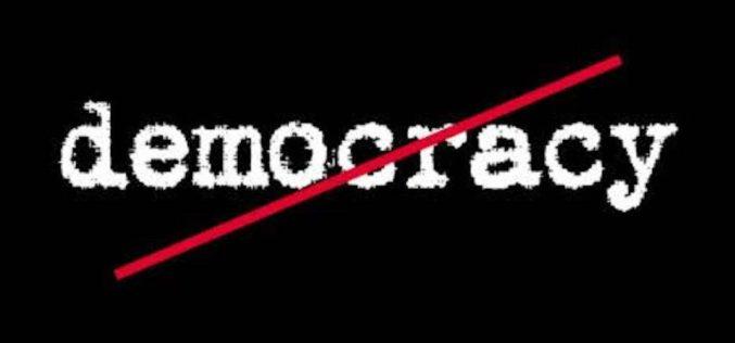 Εκλογές ΔΟΕ/ΟΛΜΕ: Αιρετούς εκπροσώπους στα υπηρεσιακά συμβούλια τοποθέτησε μόνο η Χούντα των συνταγματαρχών….