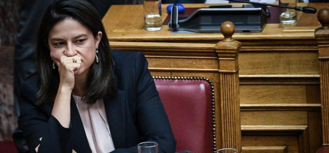 Τι φοβάται η Υπουργός Παιδείας;