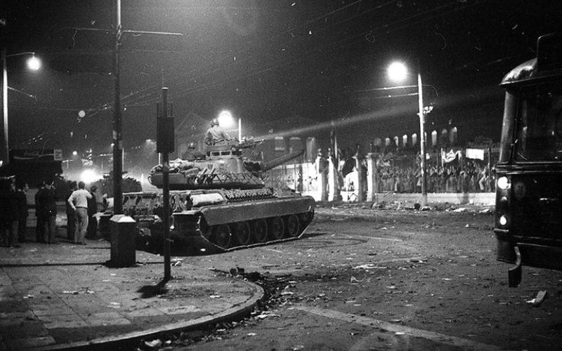 Εδώ Πολυτεχνείο: 47 χρόνια μετά, η εξέγερση της νεότητας είναι πιο επίκαιρη από ποτέ