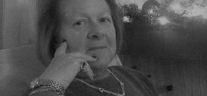 Ρούλα Λιάνου, αγαπημένη μας συνάδελφε, συναγωνίστρια, Δασκάλα, αντίο…