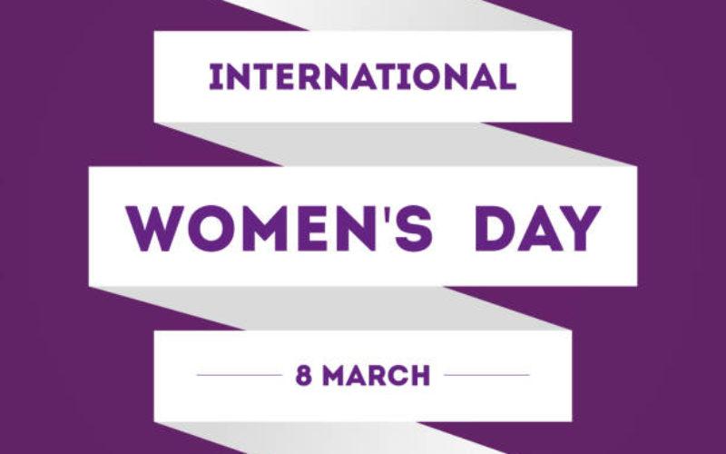 8 Mαρτίου: Το μέλλον ανήκει στη γυναίκα, σπάμε τα δεσμά του συντηρητισμού και της πατριαρχίας