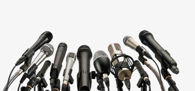 Ζωντανή μετάδοση της αυριανής συνέντευξης τύπου ΟΙΕΛΕ-Εργατικών Κέντρων από τη σελίδα μας στο Facebook