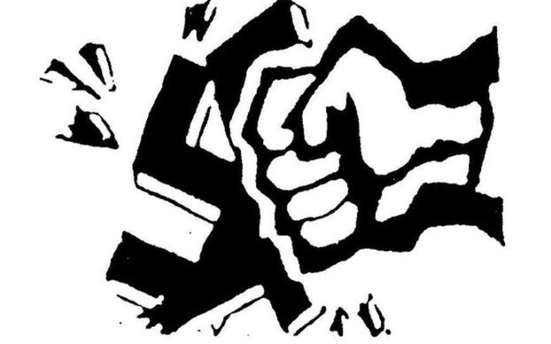 Η ΟΙΕΛΕ συμμετέχει στο αντιρατσιστικό-αντιφασιστικό συλλαλητήριο το Σάββατο 9 Οκτώβρη στην Ομόνοια (3μμ)