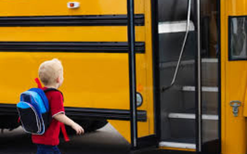 Εγκατάλειψη νηπίου σε σχολικό: Μία ακόμη απόδειξη  ότι οι εξοντωτικές συνθήκες εργασίας στην ιδιωτική εκπαίδευση θέτουν σε κίνδυνο  την υγεία και την ασφάλεια μικρών παιδιών