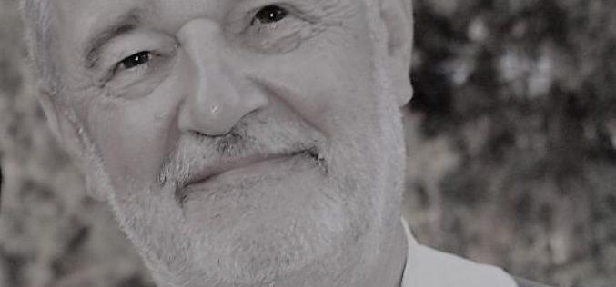 O εκλεκτός συνάδελφος και φιλόλογος Γιάννης Νταουλτζής κυκλοφορεί τη δεύτερη συλλογή διηγημάτων του