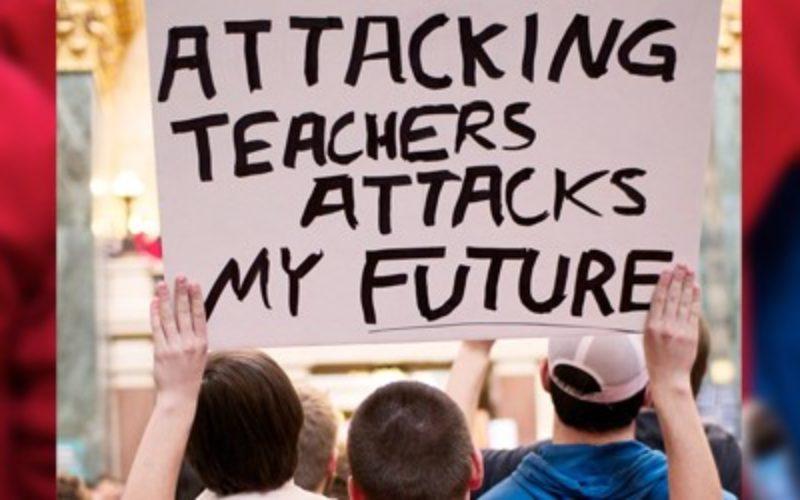 Παγκόσμια Ημέρα Εκπαιδευτικού 2021: Ο Έλληνας ιδιωτικός εκπαιδευτικός υπό διωγμό